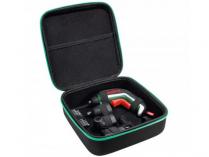 Aku šroubovák Bosch IXO V Full set + úhlový a excentrický nástavec + 10 bitů + textilní kufr, 3.6V/1.5Ah, 06039A8022 Bosch HOBBY