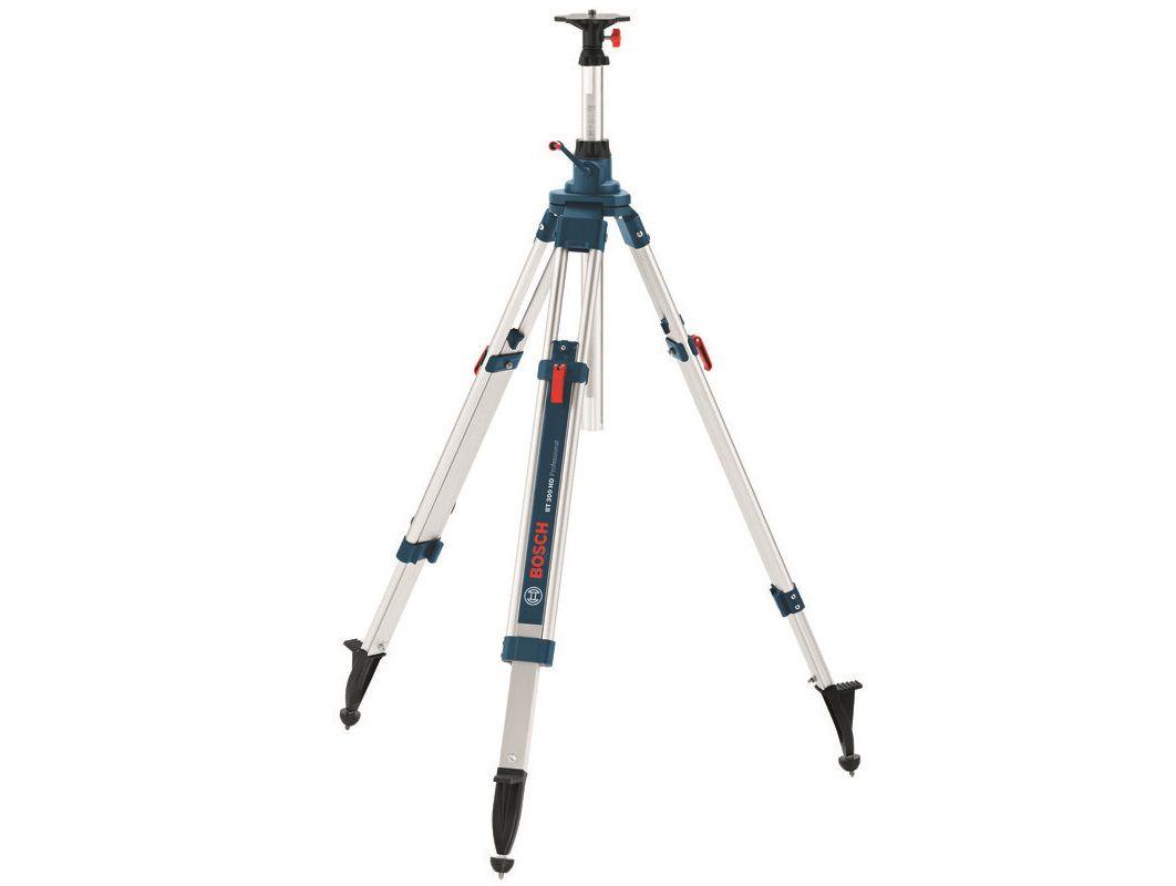 Bosch BT 300 HD Professional Stavební teleskopický stativ 122 - 295 cm (0601091400) Bosch příslušenství