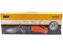 Kapesní nůž Magg s LED světlem