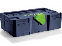 Micro-Systainer Festool T-LOC, 105x65x30mm, ABS plast