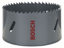 "Vrtací korunka - děrovka Bosch HSS - BiM pr. 92mm, 3 5/8"""