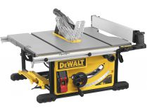DeWalt DWE7492 - 2000W, 250mm, 26.5kg, stolní pila