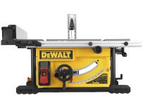 Stolní pila DeWalt DWE7492 - 2000W, 250mm, prořez 670x630mm, 26.5kg (DWE7492-QS)