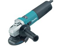 Úhlová bruska Makita 9565HRZ - 125mm, 1100W, SJS, 2.2kg