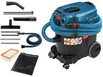 Průmyslový vysavač Bosch GAS 35 M AFC Professional - 1380W, 35L, 12.4kg