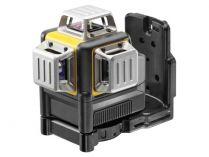 DeWALT DCE089NR-XJ - 10.8V, 15m, profi křížový laser