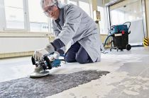 Bosch GBR 15 CA Professional bruska na beton 125 mm (0601776000) Bosch PROFI
