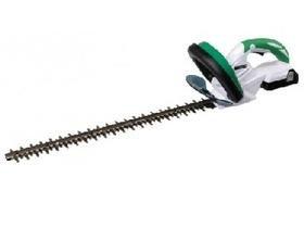 Hitachi CH18DSLT4 aku nůžky na živý plot