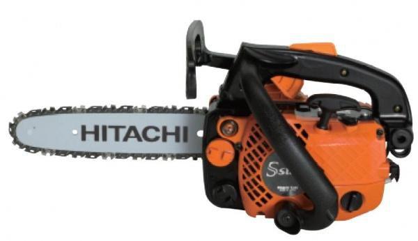 Hitachi CS25EC(S) benzinová motorová pila