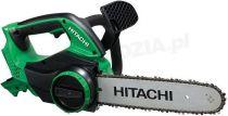 Zobrazit detail - Hitachi CS36DLTL - 1x 36V/2.0Ah Li-ion, 300mm, 3.6kg, aku řetězová pila