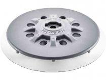 Brusný talíř Festool ST-STF D150/MJ2-M8-SW FUSION-TEC - 150mm, VELMI MĚKKÝ