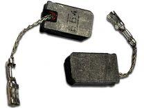 Uhlíky do úhlové brusky Bosch GWS 10-125,GWS 10-125 Z,GWS 1000, GWS 11-125 CI, GWS 11-125 CIE...