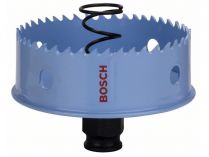 """Vrtací korunka - děrovka na plech Bosch Sheet Metal pr. 79mm, 3 1/8"""""""
