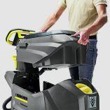 Podlahový mycí stroj s odsáváním Kärcher BD 50/50 C Classic Bp + lišta + baterie + nabíječka (1.127-001.0)