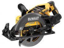DeWALT DCS577T2-QW - 2x 18/54V/6.0Ah Flexvolt, 190mm, 5.0kg, kufr, bezuhlíková aku kotoučová pila