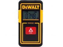 DeWALT DW030PL-XJ Profi laserový měřič vzdálenosti - dálkoměr - 9m