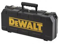 Kufr pro úhlové brusky DeWALT 115-125mm