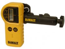 Optický a akustický elektronický přijímač pro lasery DeWALT DE0772-XJ