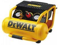 Přenosný kompresor DeWALT DPC10RC-QS - 1.5kW, 10bar, 216l/min, 10l, 18kg