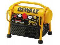 Přenosný kompresor DeWALT DPC6MRC-QS - 1.1kW, 8bar,170l/min, 6l, 12.8kg