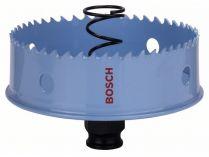 """Vrtací korunka - děrovka na plech Bosch Sheet Metal pr. 89mm, 3 1/2"""""""