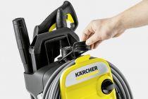 Kärcher K 7 Compact (model 2019) vysokotlaký čistič - wapka - 3kW, 20-180bar, 600L/H, 16kg (1.447-050.0)