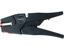 Odizolovací kleště samonastavitelné KNIPEX 200mm - pro tenké páskové vodiče 2.5-16.0mm²