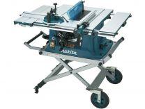 Makita MLT100X - 255mm, 1.500W; 91mm, Stolní kotoučová pila se stolem - Cirkulárka
