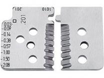 Náhradní nože pro odizolovací kleště KNIPEX 121206, 1 dvojice