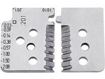 Náhradní nože pro odizolovací kleště KNIPEX 121210, 1 dvojice