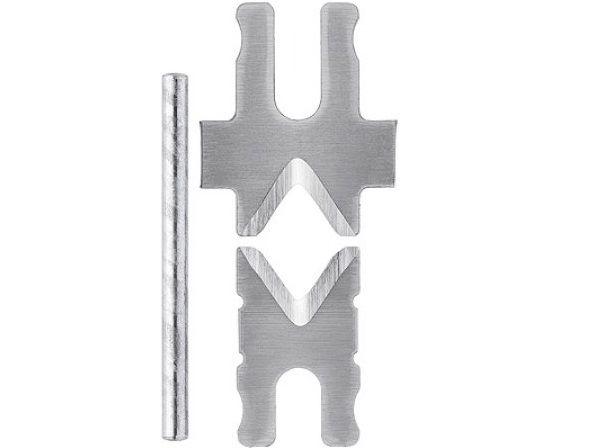 Náhradní nůž pro odizolovací kleště KNIPEX 1262180 (126921)