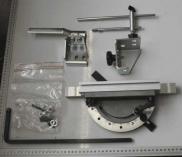 Profesionální příslušenství pro pásové pily Basato 3, Hbs 32, Basa 3 Scheppach - 1.2kg