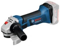 Bosch GWS 18 V-LI Professional - 18V, 115mm, bez aku, aku úhlová bruska
