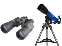 Teleskopy a Dalekohledy