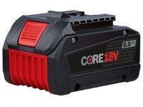 Zásuvný akumulátor Bosch ProCORE18V 8.0Ah Professional - 18V/8.0Ah
