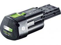 Akumulátor pro brusky Festool brusky RTSC 400, DTSC 400, ETSC 125