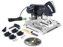 Pokosová pila Festool SYM 70 RE - 1150W, 216mm, 9.6kg