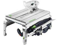 Festool CS 50 EBG-FLR - 1200W, 190mm, 17.4kg, stolní kotoučová pila - cirkulárka