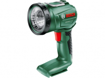Bosch PLI UniversalLamp 18 - 100lm, 0.3kg, bez aku, aku svítilna
