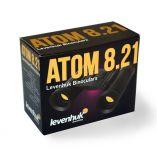 Dalekohled Levenhuk Atom 8x21, binokulární, ideální k pozorování v městském prostředí i v přírodě (57100008)