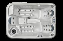 Vířivá vana jacuzzi - Vířivka Hanscraft PLUG&PLAY 4 (HC 4 PP) 216 x 160 x 93 cm, pro 3 dospělé osoby