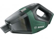Aku ruční vysavač Bosch UniversalVac 18 - 18V, 0.5l, 1.3kg, bez aku