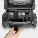 Kärcher T 15/1 Hepa Professional průmyslový vysavač s Hepa filtrem - 800W, 15L, 8kg (1.355-235.0)