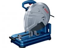 Bosch GCO 14-24 J Professional - 2400W, 355mm, 18.1kg, rozbrušovačka - pila na kov