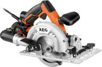 Zobrazit detail - AEG MBS 30 Turbo - 1010W, 127mm, 3.4kg, Multifunkční pila na stavební materiály