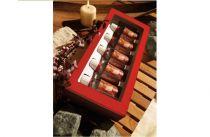 Zobrazit detail - Dárkový balíček 5 saunových koncentrátů do sauny a infrasauny