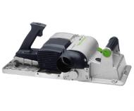 Elektrický hoblík Festool PL 205 E - 2000W, 205mm, 13kg, tesařský hoblík s turboodváděním třísek