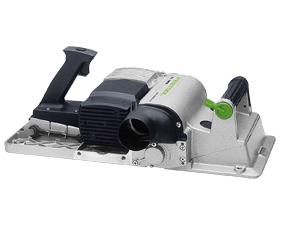 Festool PL 205 E Elektrický tesařský hoblík s turboodváděním třísek