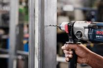 Vrták do kovu Bosch HSS PointTeQ Twist Speed, pr. 18 x 130 / 191 mm (zúžená stopka), kód: 2608577313 Bosch příslušenství