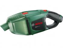 Aku ruční vysavač Bosch EasyVac 12 - 12V, 0.38l, 1kg, bez aku